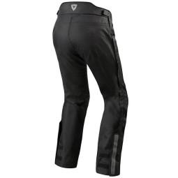 Pantalón Moto REVIT Varenne Negro, Pantalones moto