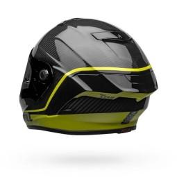 Motorrad Helm BELL HELMETS Race Star Flex Velocity