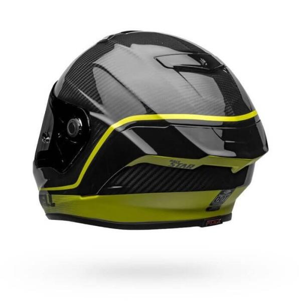 Casque Moto BELL HELMETS Race Star Flex Velocity