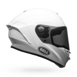Motorcycle Helmet Full Face BELL HELMETS Star Mips Gloss White ,Helmets Full Face