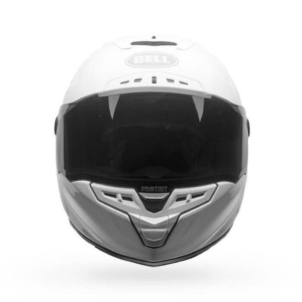 Casque Moto Intégral BELL HELMETS Star Mips Gloss White