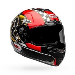 Casco Moto Integral BELL HELMETS SRT Isle of Man