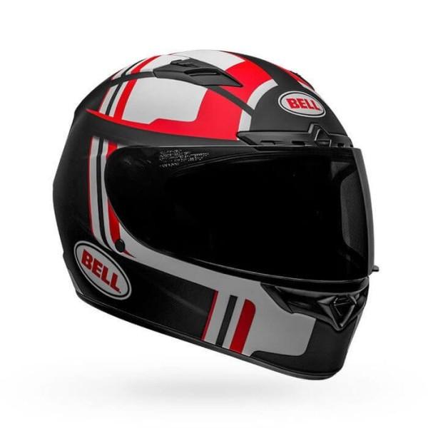 Casque Moto BELL HELMETS Qualifier DLX MIPS Torque Black Red