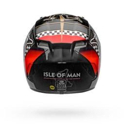 Motorrad Helm BELL HELMETS Qualifier DLX MIPS Isle of Man 2020
