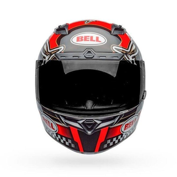 Casco Moto BELL HELMETS Qualifier DLX MIPS Isle of Man 2020