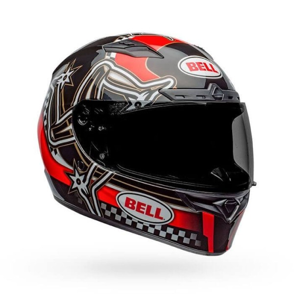 Casque Moto BELL HELMETS Qualifier DLX MIPS Isle of Man 2020