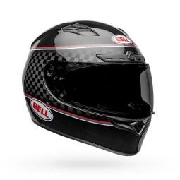 Motorrad Helm BELL HELMETS Qualifier DLX MIPS Breadwinner ,Integral Helme