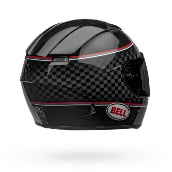 Motorcycle Helmet BELL HELMETS Qualifier DLX MIPS Breadwinner