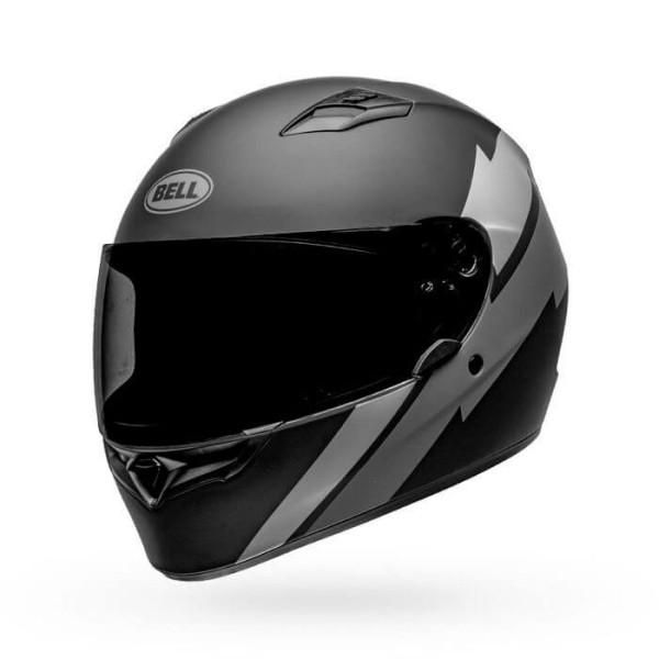 Motorcycle Helmet Full Face BELL HELMETS Qualifier Raid