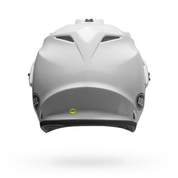 Casque Moto Bell Helmets MX-9 Adventure Mips White