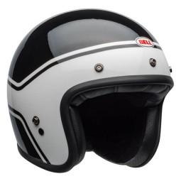 Motorcycle Helmet Jet Vintage Bell Helmets Custom 500 Streak ,Jet Helmets