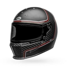 Motorrad Helm Bell Helmets Eliminator Carbon RSD The Charge