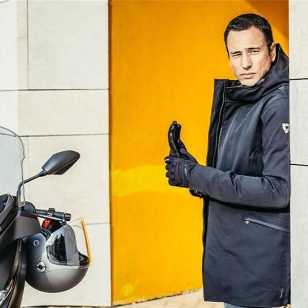 Veste Moto Tissu REVIT Montaigne
