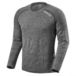Motorcycle Underwear Top REVIT Airborne LS Long Sleeves ,Functional Motorcycle Gear