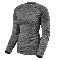 Motorcycle Underwear Top Woman REVIT Airborne LS Long Sleeves ,Functional Motorcycle Gear