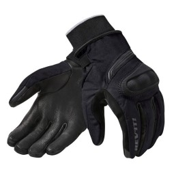 Motorcycle Gloves Leather REVIT Hydra H2O ,Motorcycle Leather Gloves