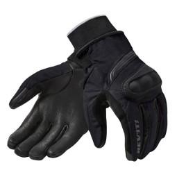 Motorradhandschuhe Leder REVIT Hydra H2O, Tourismus-handschuhe