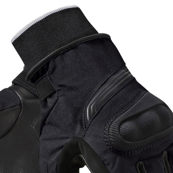 Motorcycle Gloves Leather REVIT Hydra H2O
