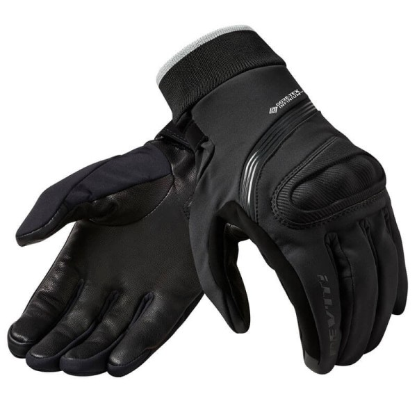 Motorcycle Gloves Leather REVIT Crater 2 WSP