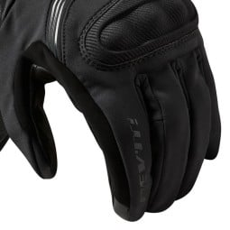 Motorcycle Gloves Leather REVIT Crater 2 WSP ,Motorcycle Leather Gloves