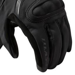 Motorradhandschuhe Leder REVIT Crater 2 WSP, Tourismus-handschuhe