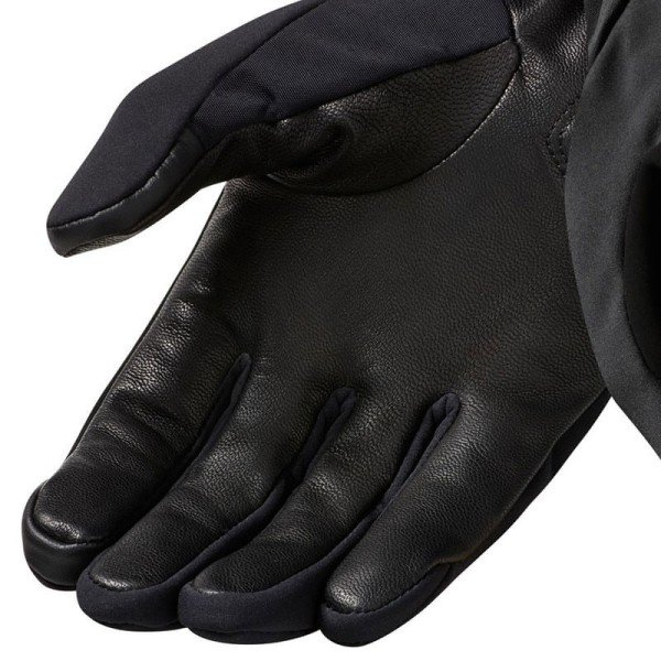 Motorcycle Gloves Leather REVIT Crater 2 WSP Woman