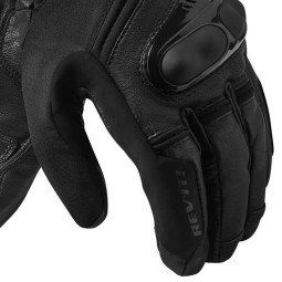 Motorcycle Gloves Leather REVIT Sirius 2 H2O ,Motorcycle Leather Gloves