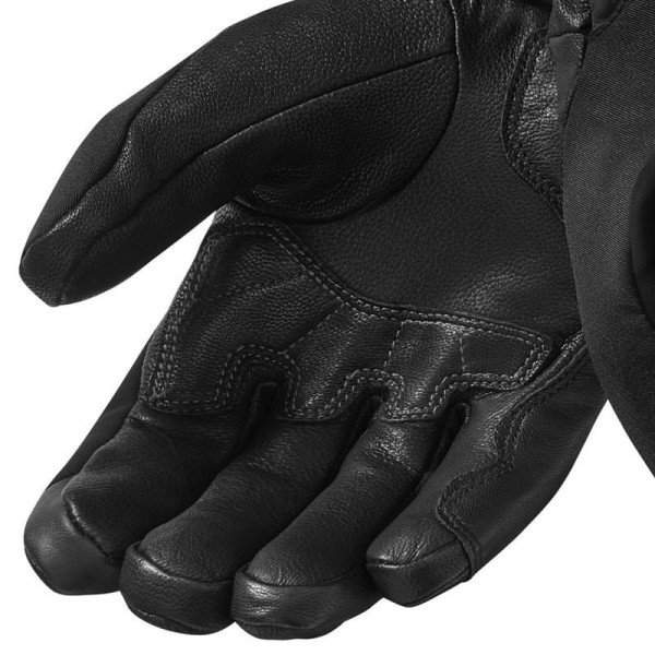 Motorcycle Gloves Leather REVIT Sirius 2 H2O