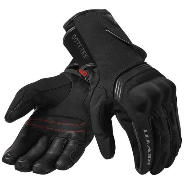 Motorradhandschuhe Leder REVIT Fusion 2 GTX