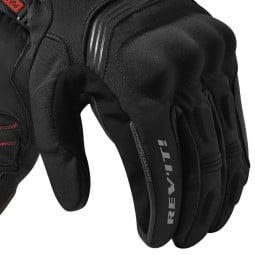 Motorcycle Gloves Leather REVIT Fusion 2 GTX  ,Motorcycle Leather Gloves
