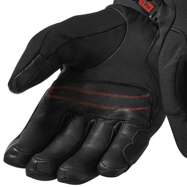 Motorcycle Gloves Leather REVIT Fusion 2 GTX