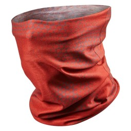 Motorcycle Windcollar REVIT Grove Red ,Functional Motorcycle Gear