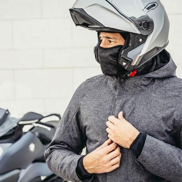 Motorrad Sturmhaube REVIT Perseus