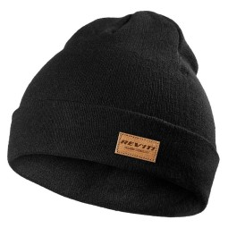 Motorcycle Beanie REVIT Cape Black ,Beanies / Hats