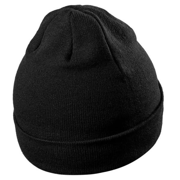 Bonnet Moto REVIT Cape Black