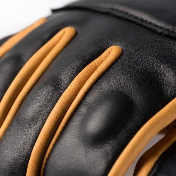 Motorcycle Leader Gloves Blauer HT Backup