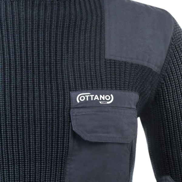 Motorcycle Jersey Ottano Acerbis Sweater