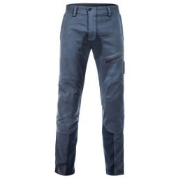 Motorcycle Pants Ottano Acerbis Pants Blue ,Motorcycle Pants