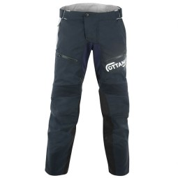 Motorcycle Pants Ottano Acerbis Adventuring Blue ,Motorcycle Trousers