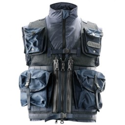 Motorcycle Vest Ottano Acerbis Blue ,Motorcycle Textile Jackets