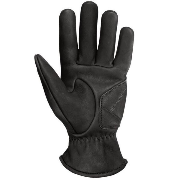Motorcycle Leader Gloves John Doe Grinder Black