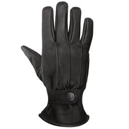 Motorrad Handschuhe John Doe Grinder Black ,Motorrad Lederhandschuhe