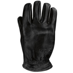 Motorcycle Leader Gloves John Doe Freewheeler Black ,Motorcycle Leather Gloves