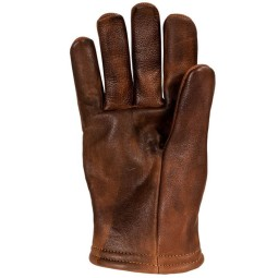 Gants Moto Cuir John Doe Freewheeler Brown