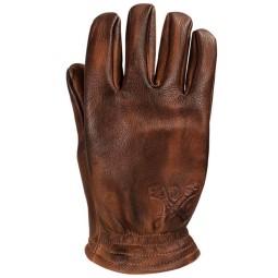Motorrad Handschuhe John Doe Freewheeler Brown