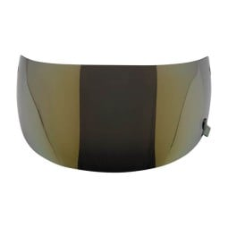 Visier Biltwell Gringo S Flat Shield Gold ,Visiere und Zubehör