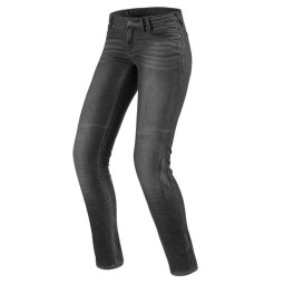 Motorcycle Jeans REVIT Westwood Lady Grey Used