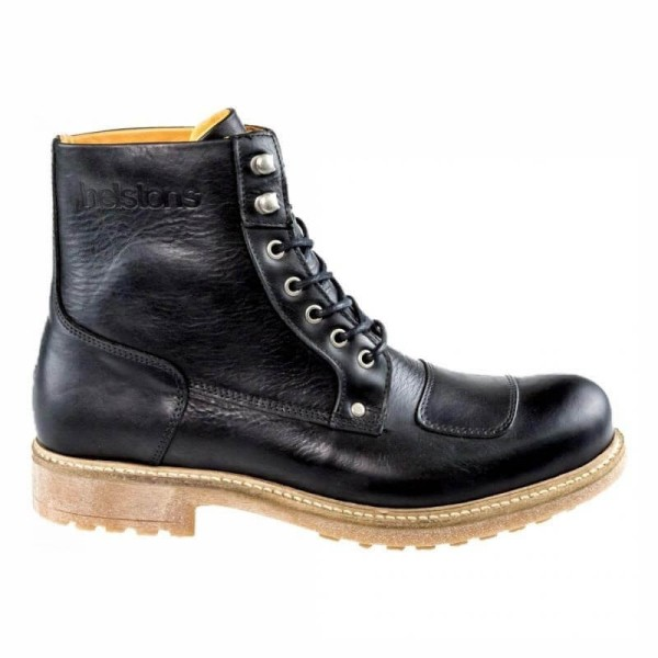Motorcycle boots Helstons Mountain black
