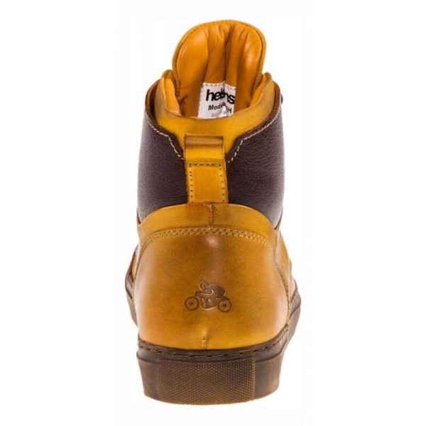 Chaussures moto Helstons Utah Peach
