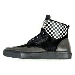 Motorcycle shoes Helstons Utah black ,Motorcycle Shoes Urban